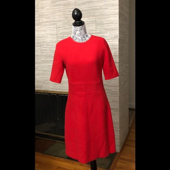 Michael Kors Dresses & Skirts - MICHAEL KORS COLLECTION Wool Crepe Sheath Dress